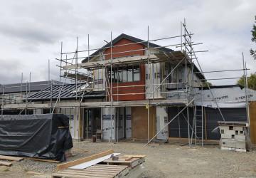 JD Building Solutions Ltd.